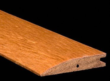 3/8&#034; x 2&#034; x 6.5LFT Brazilian Koa Reducer